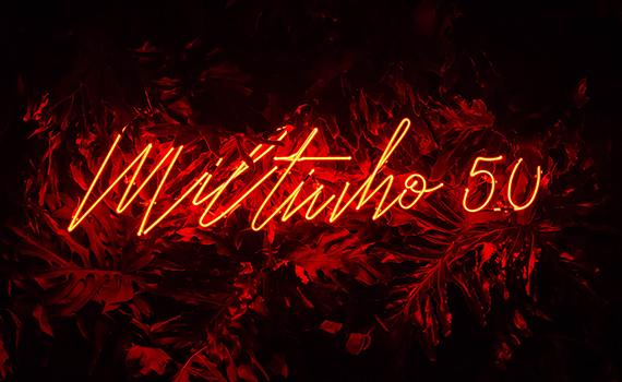 Miltinho Lettering