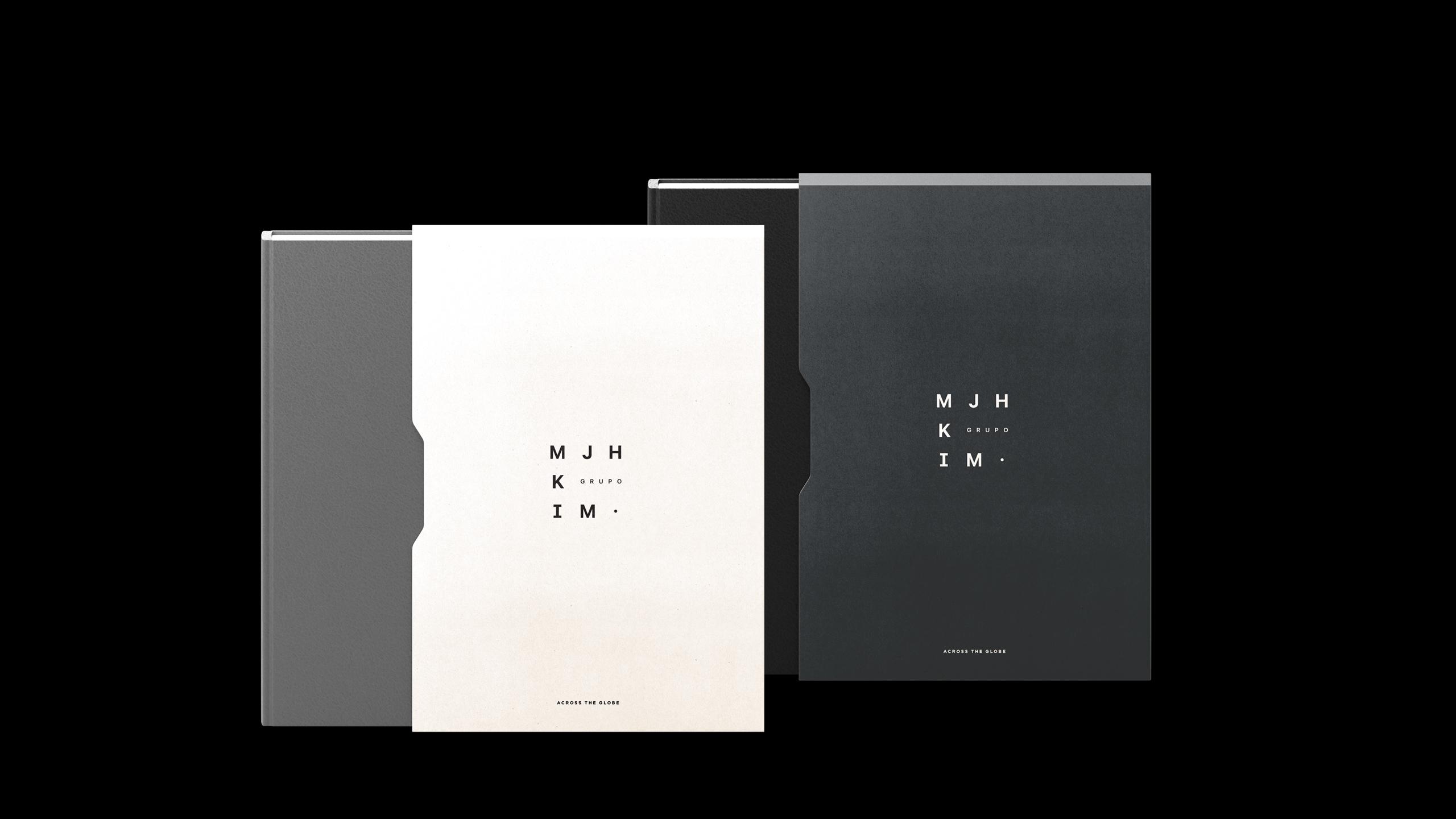 RamonMaia_MJHKIM_Books
